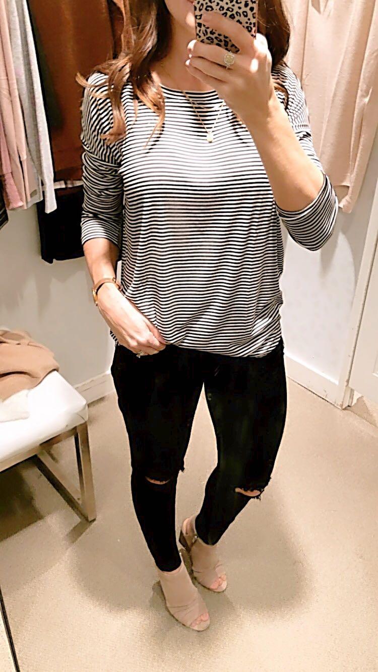 Dressing Room Diaries: LOFT